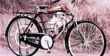 istoria Honda