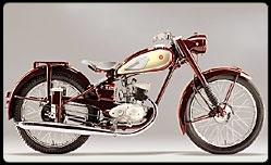 Yamaha – YA-1 (Red Dragonfly)